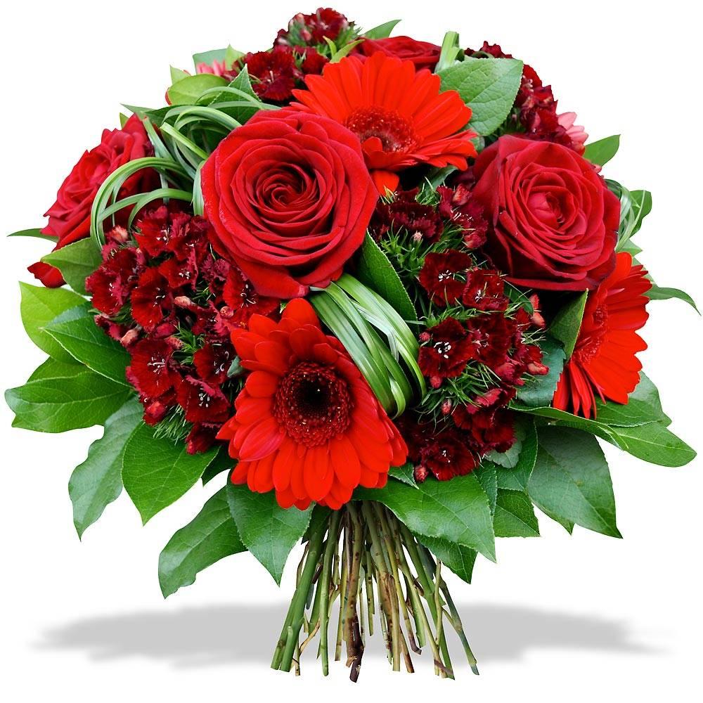 O acheter un bouquet de fleurs pour les f tes proche de for Ou acheter des fleurs